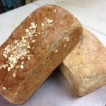 Did you know? We made 12 different kinds of homemade bread!