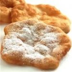 Fried Dough with Maple Cream this Saturday & Sunday 1-3pm!