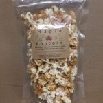 single maple popcorn
