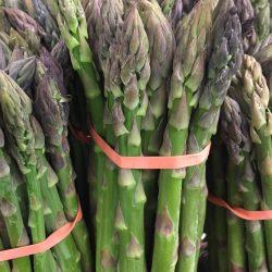Fresh local Asparagus!