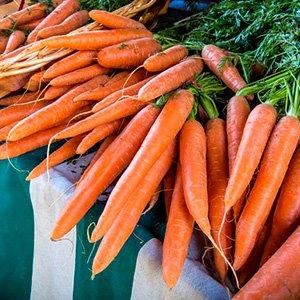 Farm Market Share