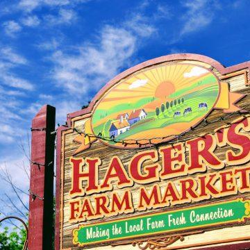 Farm Market Share Program